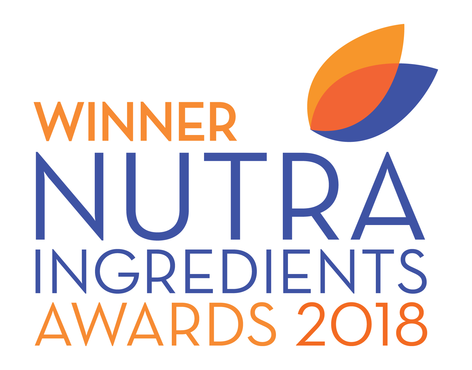 Logo Nutra Ingredients Award