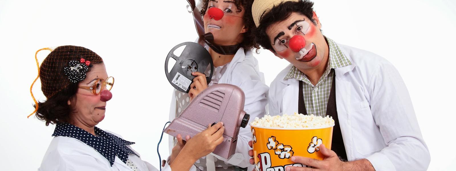 Doutores da Alegria - O Filme