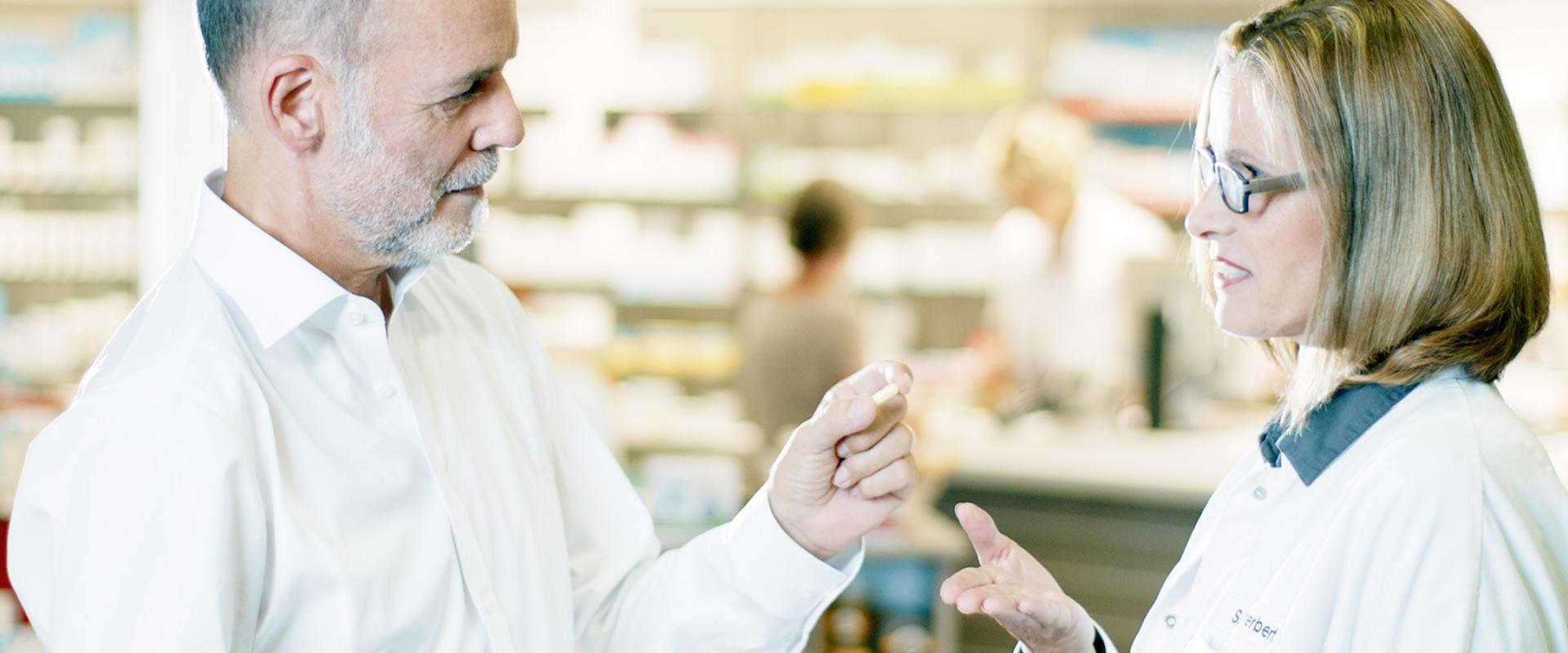 GELITA pharmaceutical products, GELITA Gelatine hard soft capsules